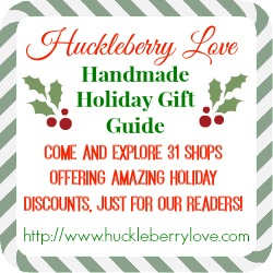 Huckleberry Gift Guide Button